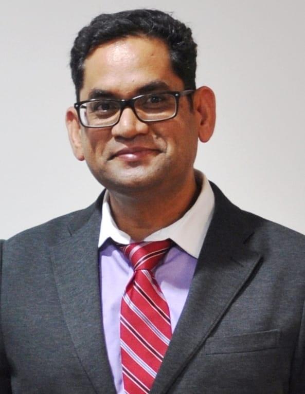 Dilip Sadh